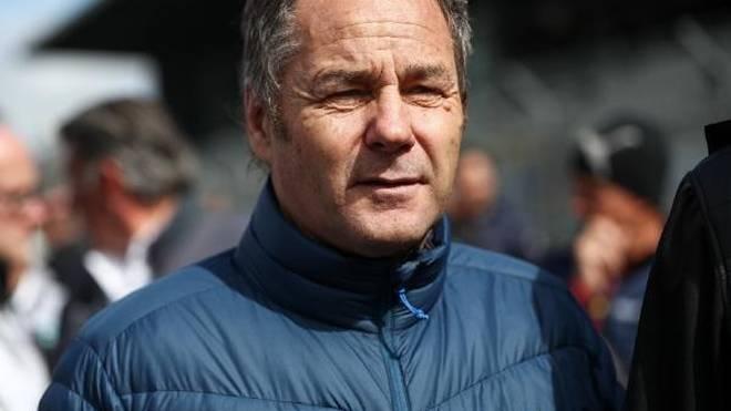 DTM-Boss Gerhard Berger bastelt an der Hybrid-Zukunft der DTM