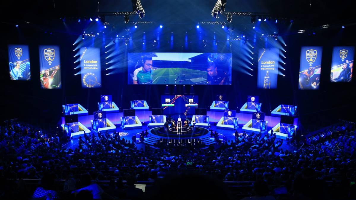 Finalisten für den FIFA eWorld Cup stehen fest