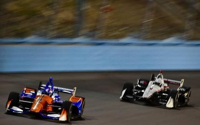 Die Probleme im Verkehr sind in der IndyCar-Serie nicht beseitigt