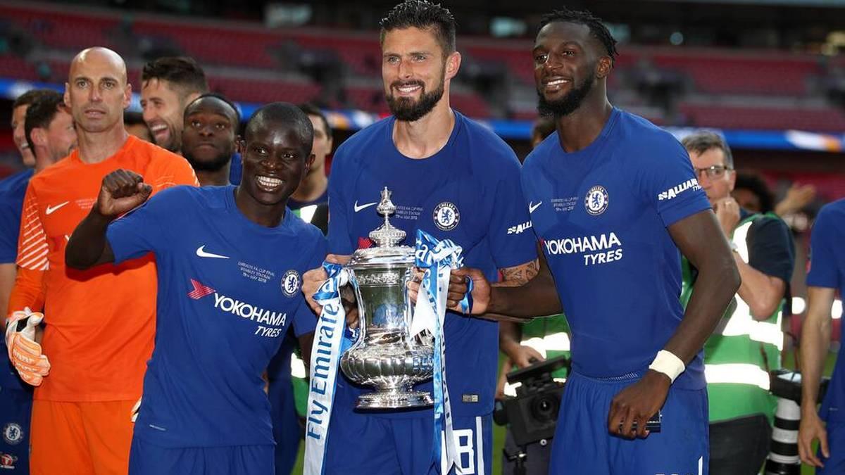 Nächster Chelsea-Star zu Milan
