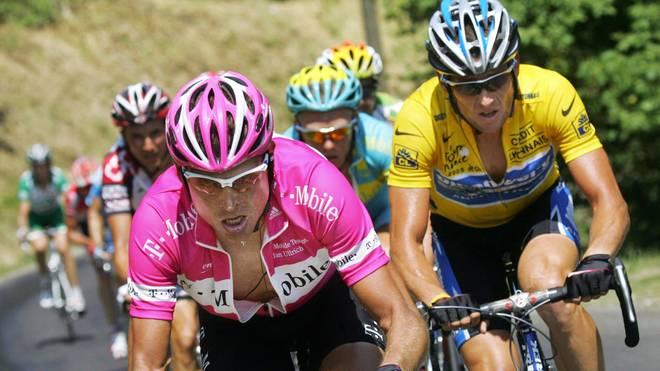 Lance Armstrong vs. Jan Ullrich