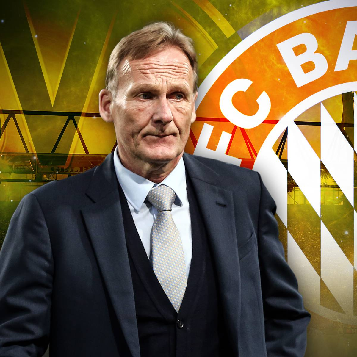 """Watzkes Bitte an Bayern: """"Sendet falsche Botschaft an Spieler"""""""