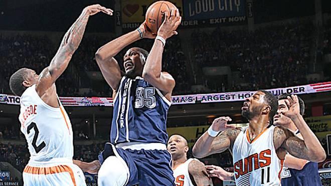 Die Bilder der 10. NBA-Woche ZUM DURCHKLICKEN