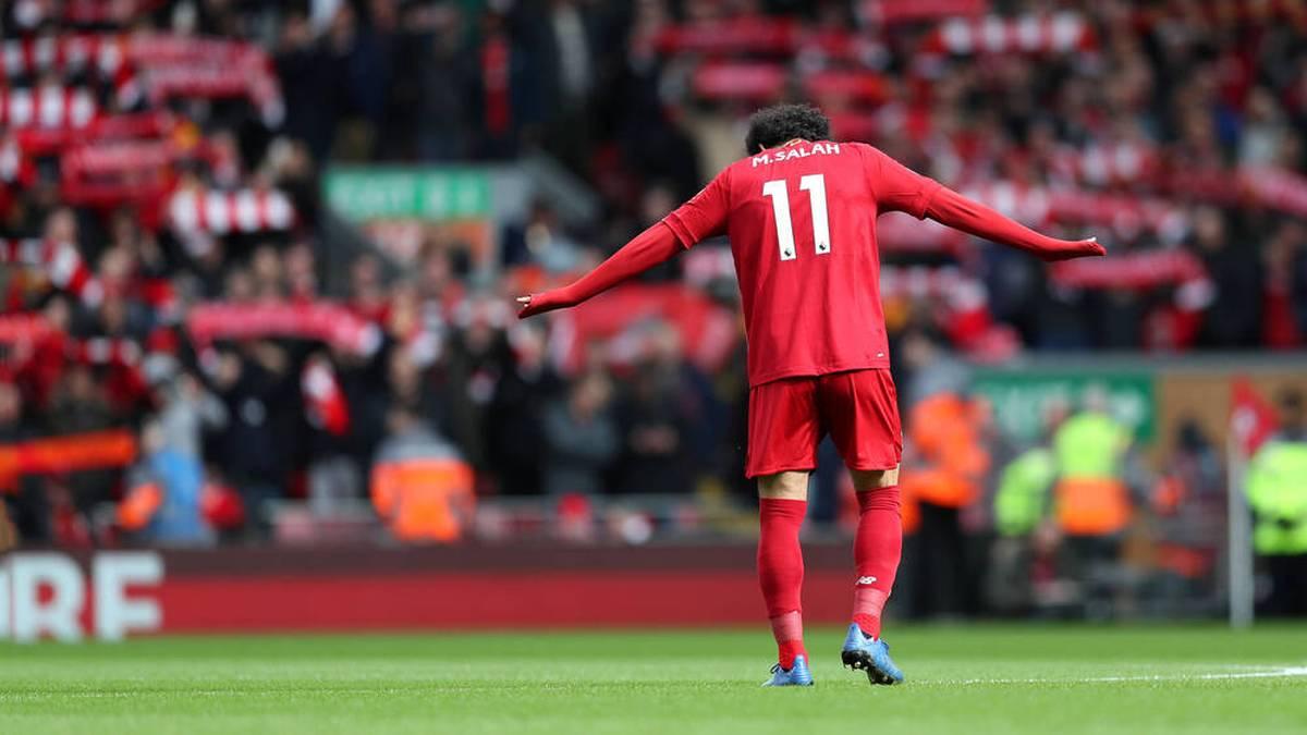 Entdecker enthüllt: Bundesliga verschmähte Mo Salah!