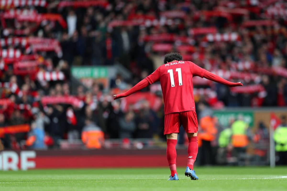 Mohamed Salah sticht in der mit Stars gespickten Mannschaft des FC Liverpool noch einmal hervor. Doch wie kam der Ägypter nach Europa? Sein Entdecker erkannte das Talent auf Anhieb.