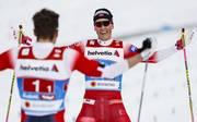 Ski-WM 2019 / Langlauf