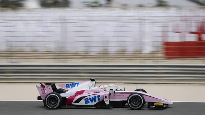 Formel 2 Stream