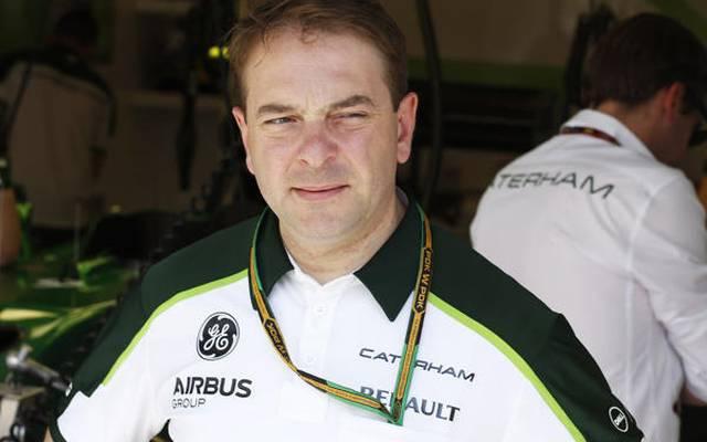 Manfredi Ravetto hat schon häufiger mit Colin Kolles zusammengearbeitet