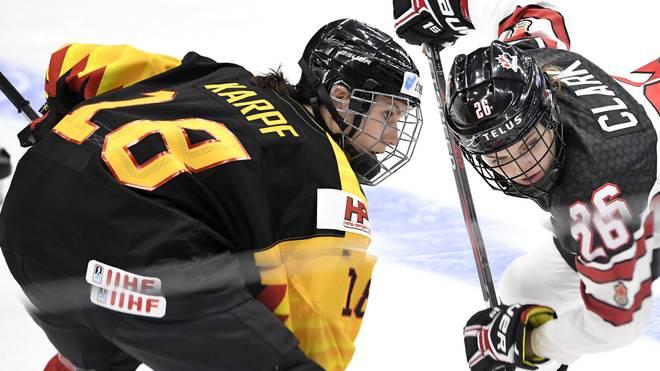 IHOCKEY-WC-IIHF-CAN-GER