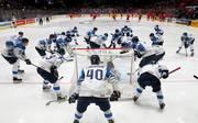 Eishockey-WM 2019 LIVE auf SPORT1