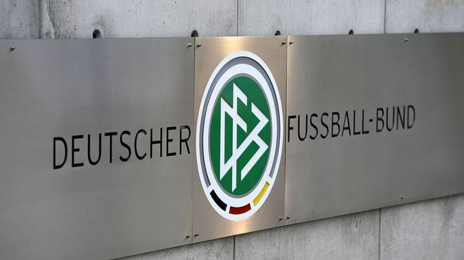 Logo das DFB