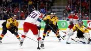 Eishockey-WM 2019 LIVE bei SPORT1