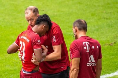 Der FC Bayern tritt in der Bundesliga gegen den VfL Bochum an. Die Pressekonferenz mit Julian Nagelsmann zum Nachlesen.