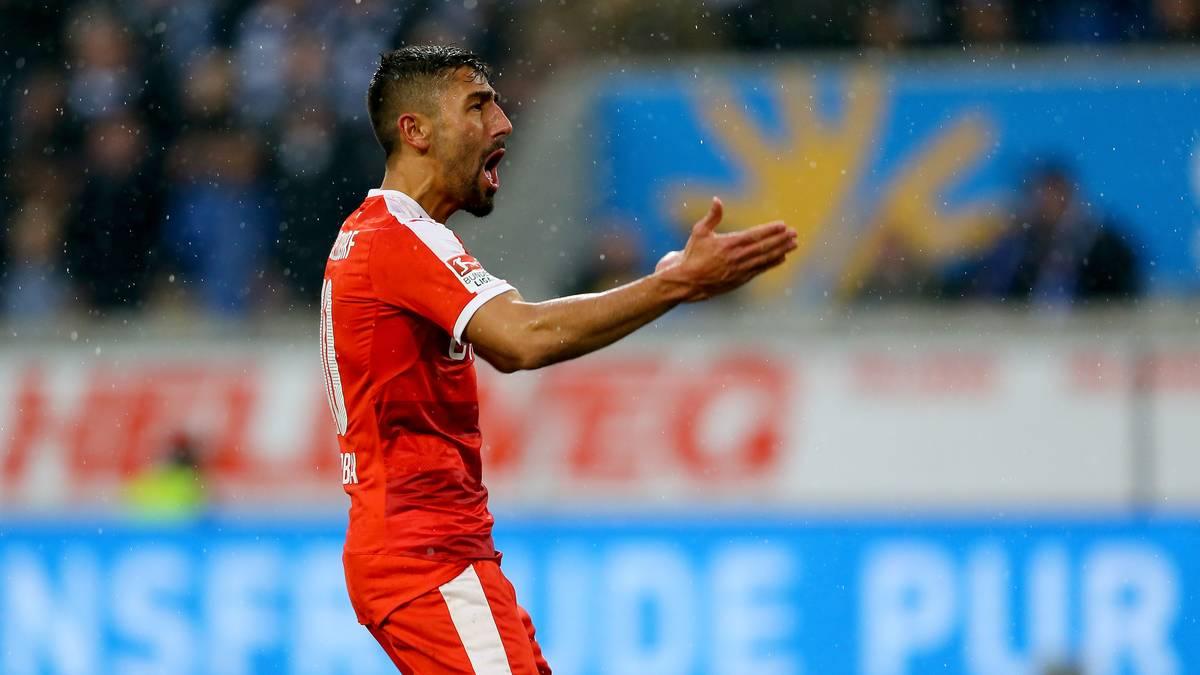 MSV Duisburg v Fortuna Duesseldorf  -  2. Bundesliga