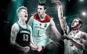 College Basketball LIVE im TV auf SPORT1 US