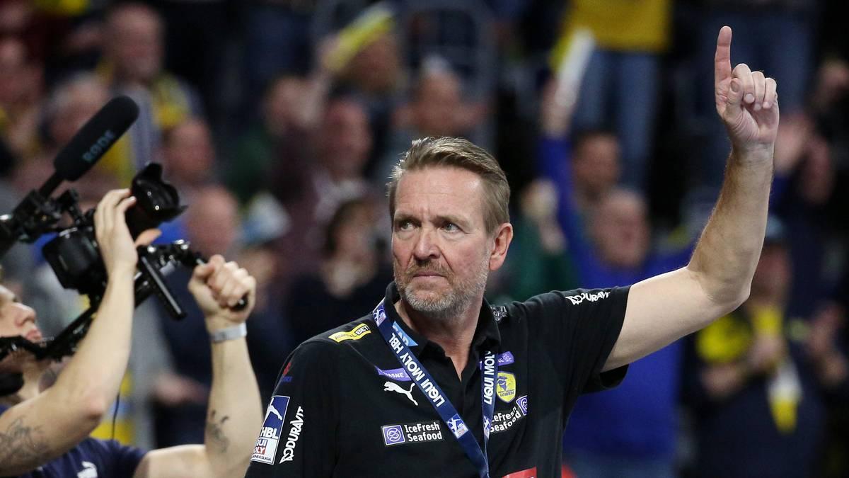 Im exklusiven SPORT1-Interview spricht Martin Schwalb von den Rhein Neckar Löwen über die Auswirkungen der Coronakrise auf den Sport. Bezüglich des engen Zeitplans hat er einen Vorschlag.
