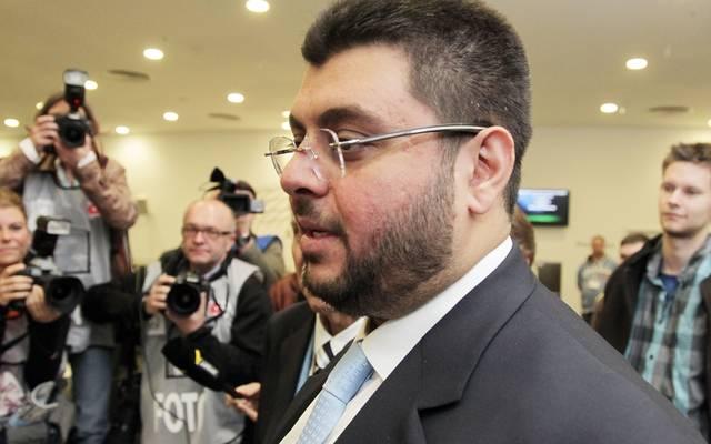 Hasan Ismaik investiert weiter Geld in den TSV 1860 München