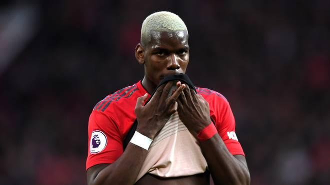 Paul Pogba und Manchester United könnten schon im Juli in die Saison starten müssen