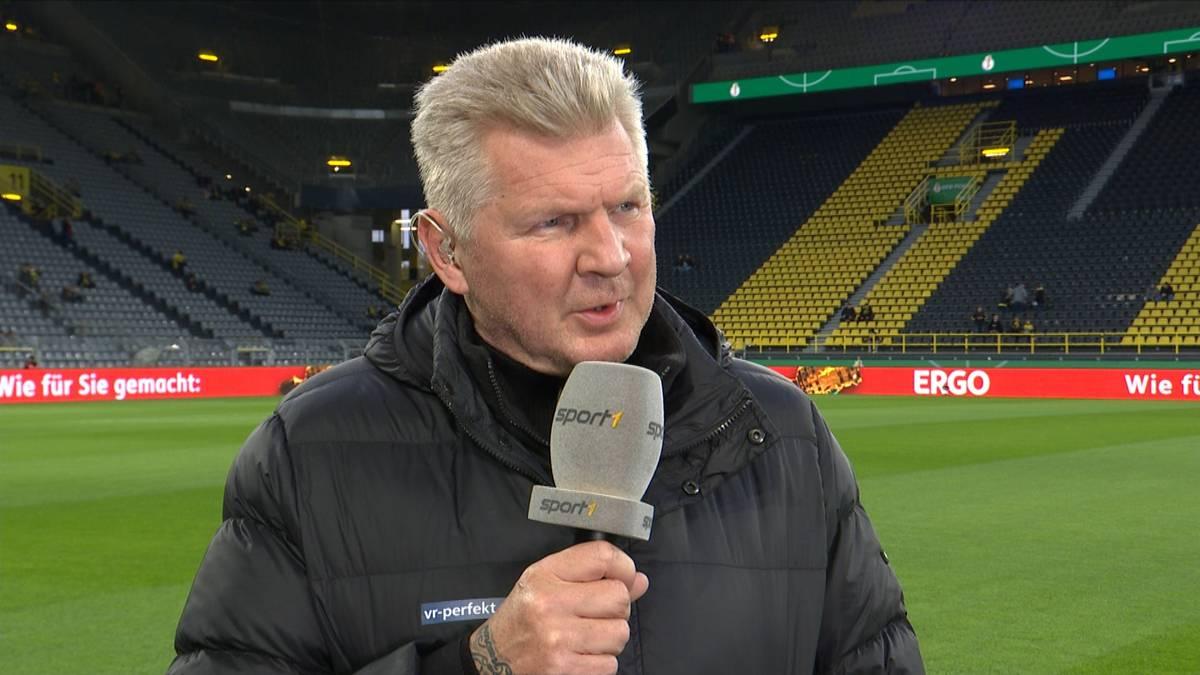"""Mehr Geduld gewünscht"" Effenberg kritisiert Trainer-Entlassung"