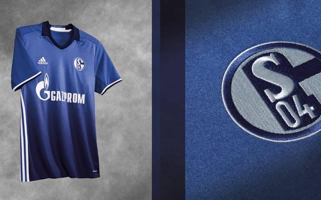 Platz 3: Schalke 04