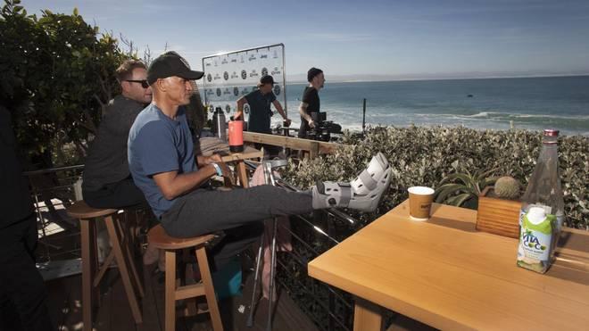 Breaking – Kelly Slater fehlt auch in Bells Beach