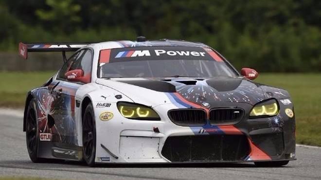 Noch führt RLL die BMW-Einsätze in Nordamerika durch