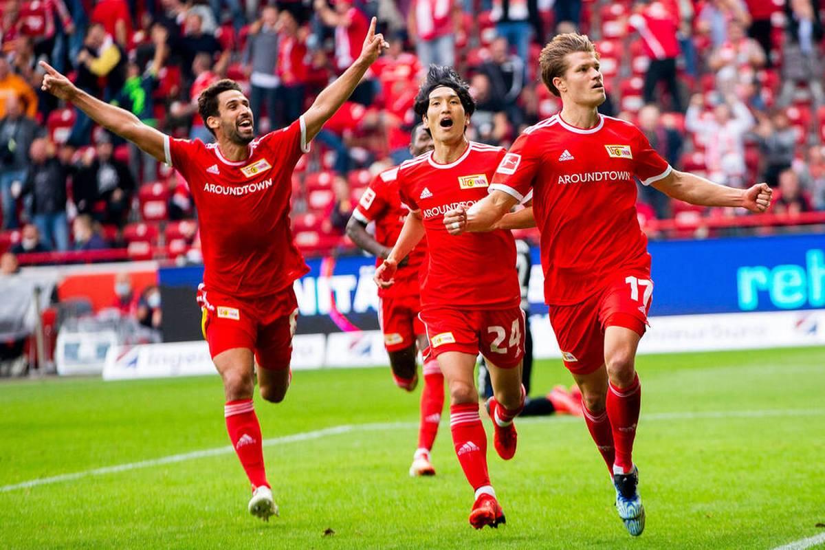 In einem hitzigen Spiel zwischen Union Berlin und Arminia Bielefeld war der Endstand nur Nebensache
