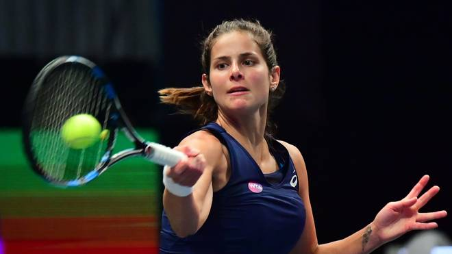 TENNIS-WTA-HUN