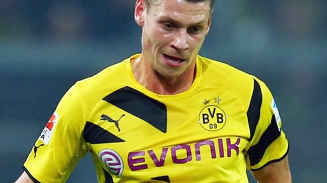 Lukasz Piszczek spielt seit 2010 für Borussia Dortmund
