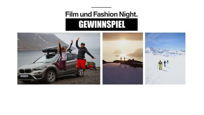 """Gewinnspiel: K2 Ski und Tickets für """"BMW Mountains Film & Fashion Night"""""""