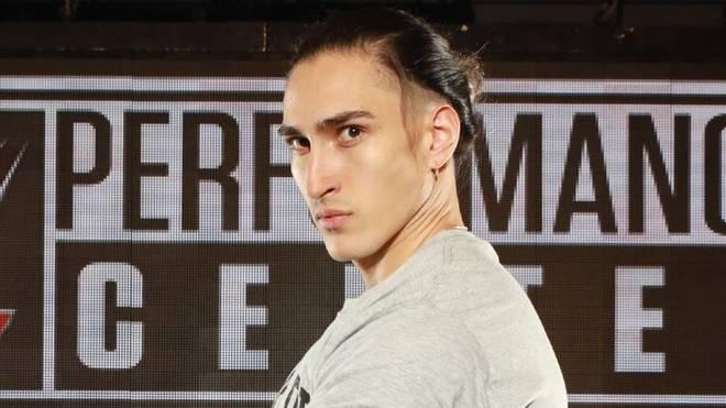 Aleksandar Jaksic trainiert künftig im WWE Performance Center