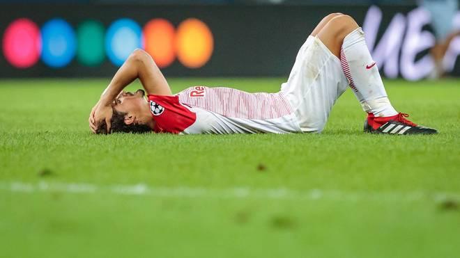 RB Salzburg versucht seit elf Jahren vergeblich, die Gruppenphase der Champions League zu erreichen