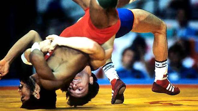 Ringer-Olympiasieger Pasquale Passarelli erhält Bewährungsstrafe