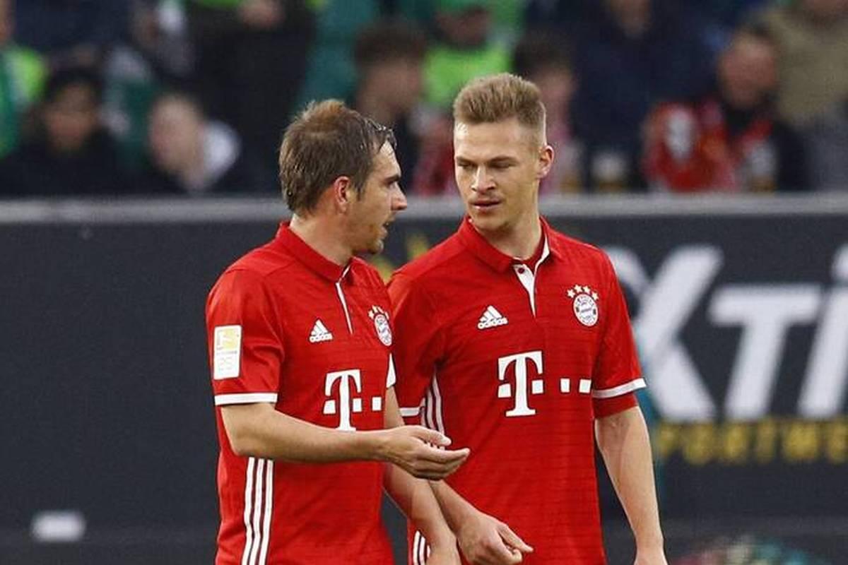 Philipp Lahm wundert sich darüber, dass Joshua Kimmich nicht gegen Corona geimpft ist. Der Ex-Bayern-Kapitän verrät auch, wie er als Mitspieler damit umgegangen wäre.