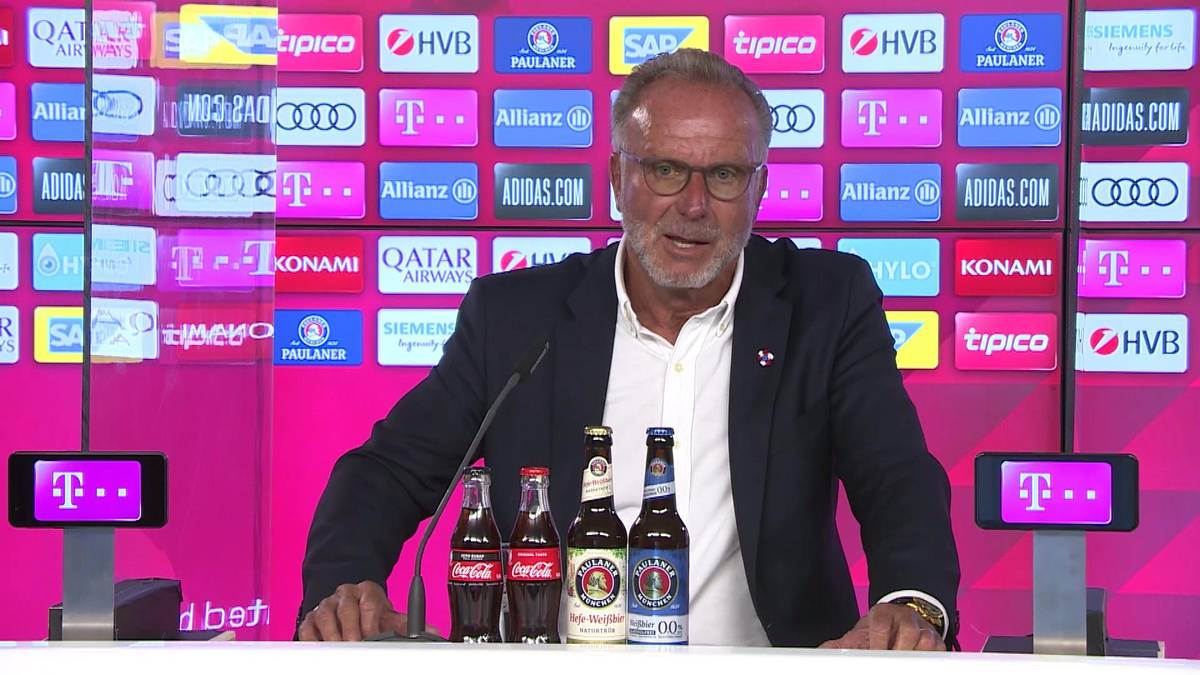 Der FC Bayern muss in der Zukunft wohl ohne Thiago auskommen. Der Mittelfeldspieler sucht eine neue Herausforderung.