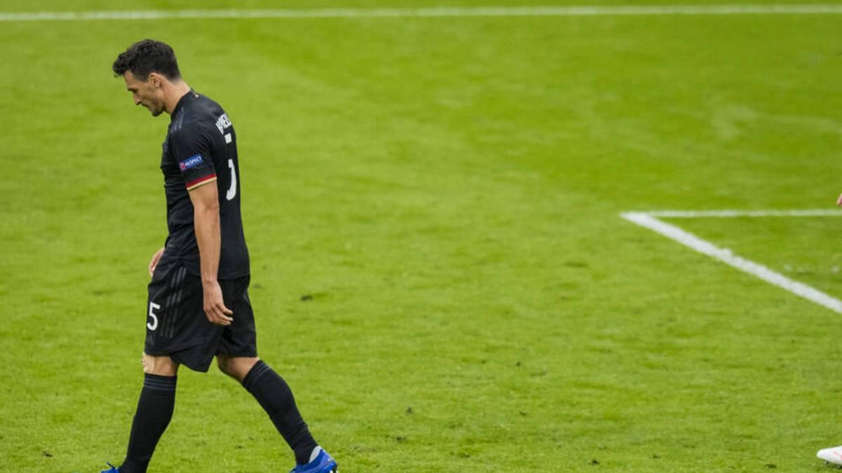 Matthäus sieht schwere DFB-Zukunft für Hummels