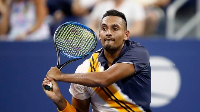 Nick Kyrgios, Karriere: Skandale, Eklats auf der ATP-Tour