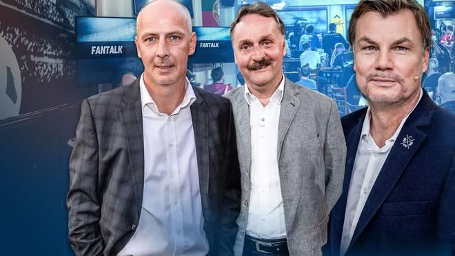 Fantalk bei SPORT1 mit Bayern und Hoffenheim in Champions League