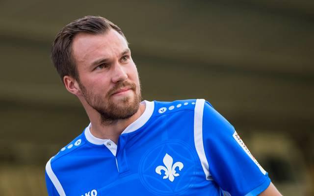 Kevin Großkreutz steht jetzt bei Darmstadt 98 unter Vertrag