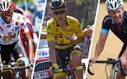 Die Tops und Flops der Tour de France
