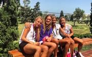 Social-Media-Highlights der Europaspiele