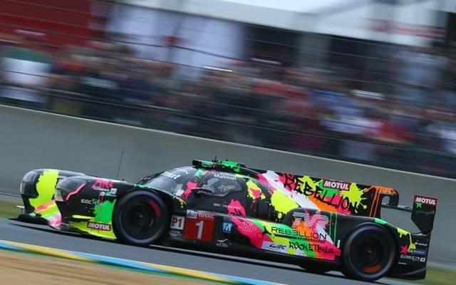 Rebellion Racing hatte gegen Toyota in der WEC 2018/19 kaum eine Chance