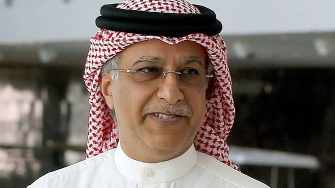 Scheich Salman bin Ibrahim al Khalifa will FIFA-Präsident werden