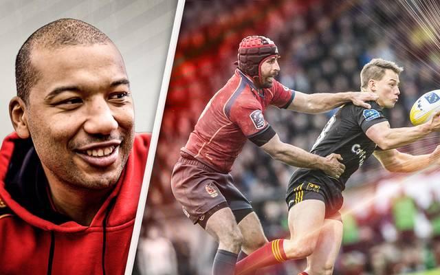 Manuel Wilhelm schätzt die Ausgangssituation des deutschen Rugby-Teams vor dem Match gegen Russland ein