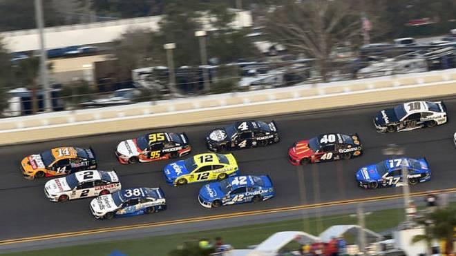 Erfindet sich NASCAR ab der Saison 2021 neu?