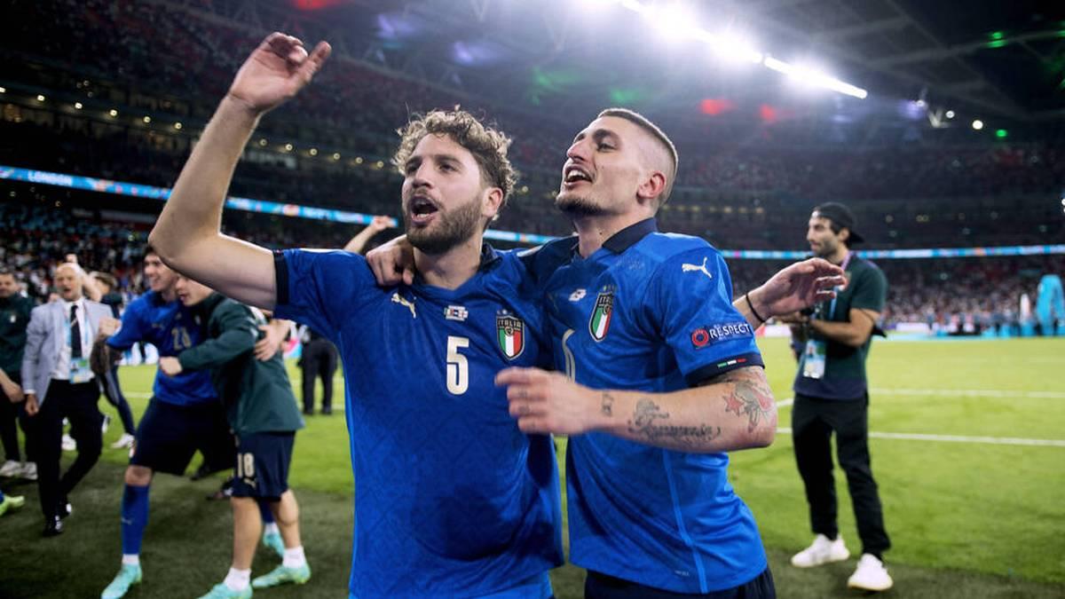 Juve vor Transfer-Coup mit Europameister