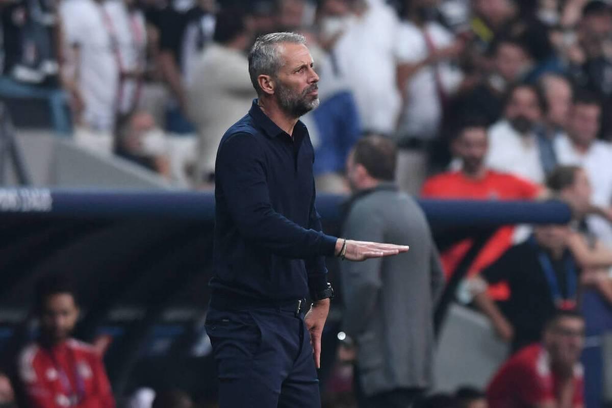 Marco Rose kehrt mit dem BVB nach Gladbach zurück - und darf sich auf einen unschönen Empfang einstellen.