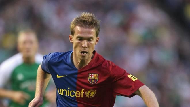 Hibs v Barcelona - Pre-season Friendly