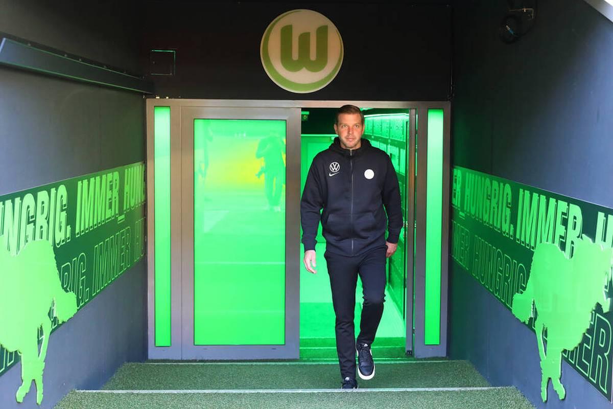 Als Nachfolger des freigestellten Mark van Bommel hat Kohfeldt nur zwei Tage Vorbereitungszeit für sein Debüt bei Bayer Leverkusen am Samstag.