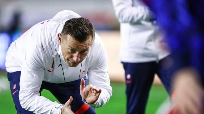 Ivica Olic war zuletzt als Co-Trainer der kroatischen Nationalmannschaft tätig